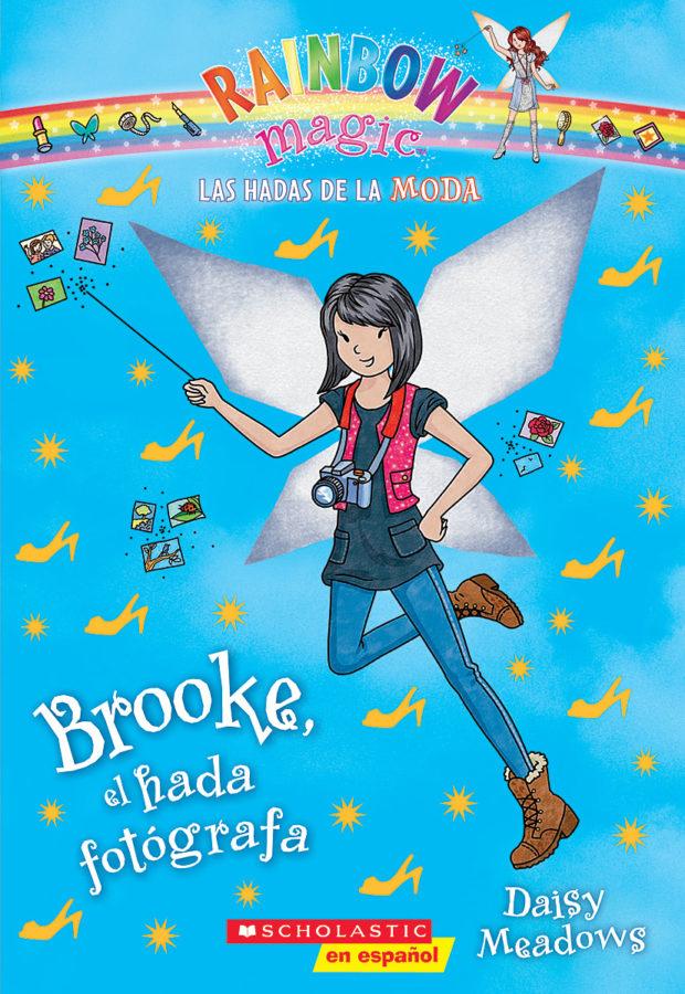 Daisy Meadows - Hadas de la moda, Las #6: Brooke, el hada fotógrafa