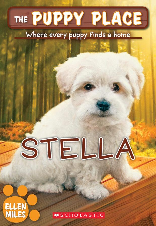 Ellen Miles - Stella
