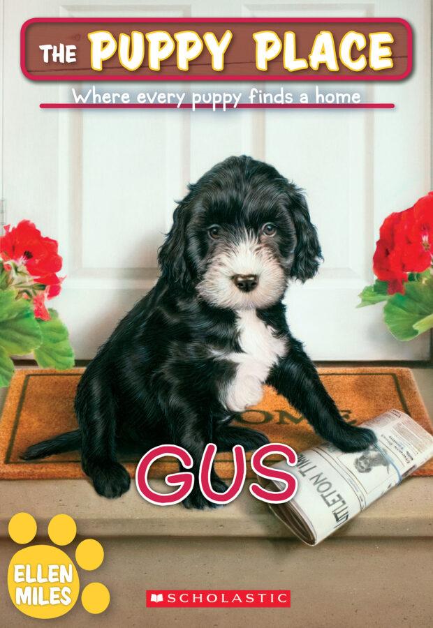 Ellen Miles - Gus