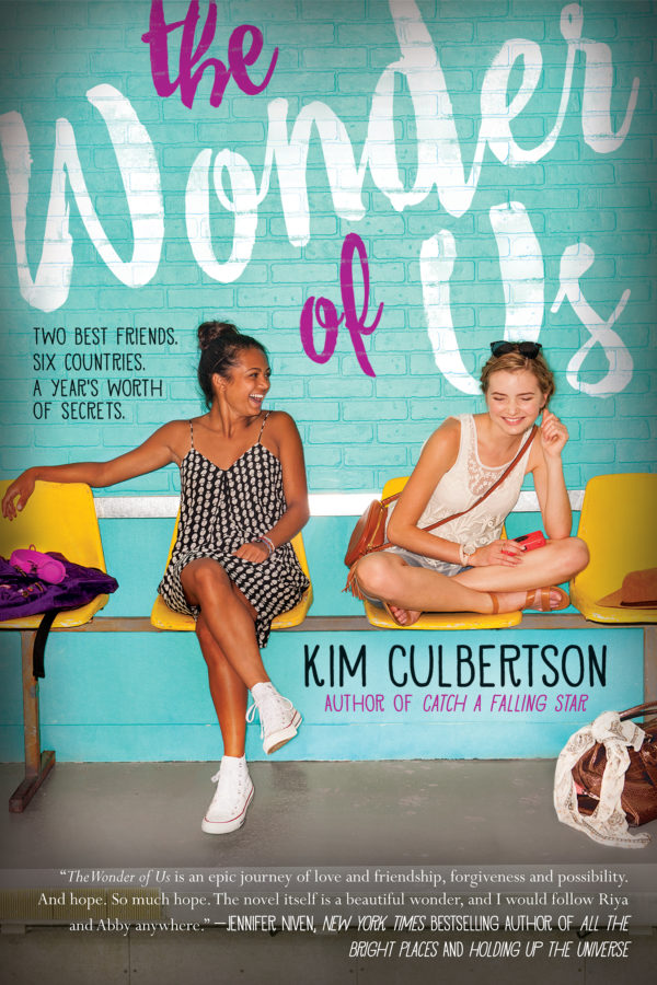 Kim Culbertson - Wonder of Us, The