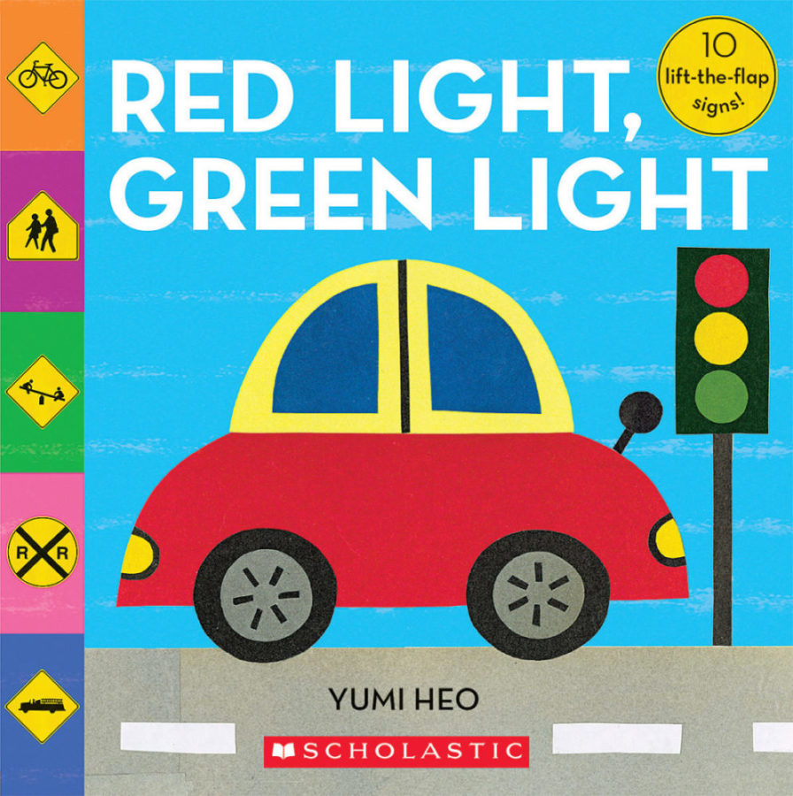 Yumi Heo - Red Light, Green Light