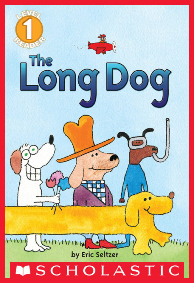 Eric Seltzer - The Long Dog