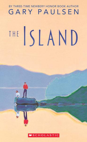 Gary Paulsen - The Island