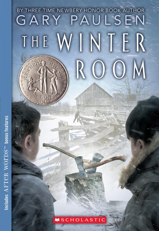 Gary Paulsen - The Winter Room