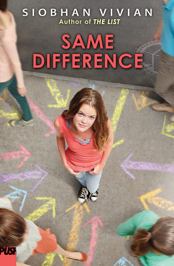 Siobhan Vivian - Same Difference