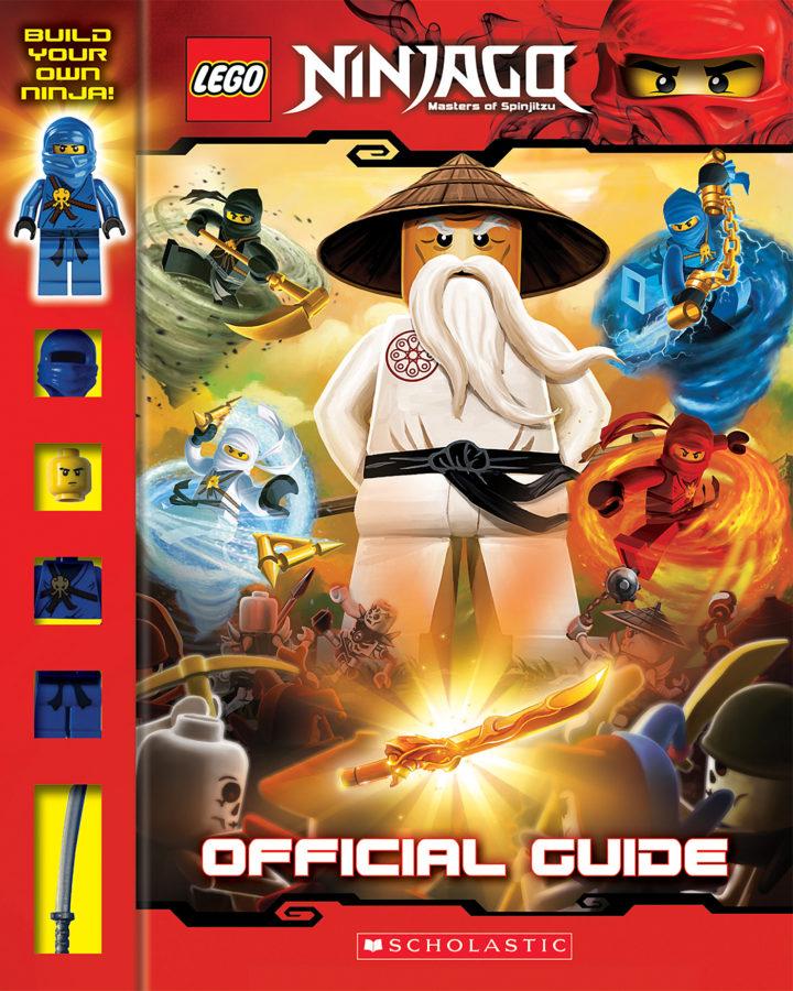 Greg Farshtey - LEGO NINJAGO: Official Guide