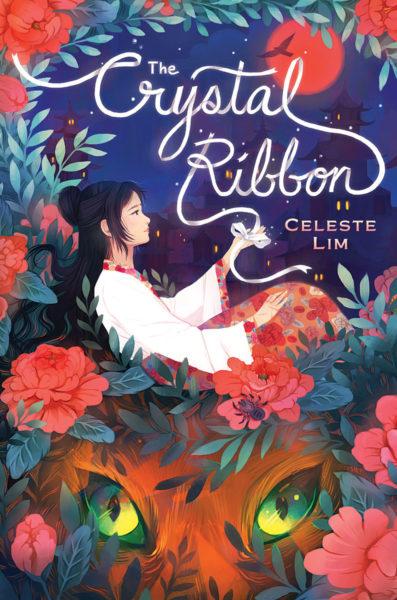 Celeste Lim - The Crystal Ribbon