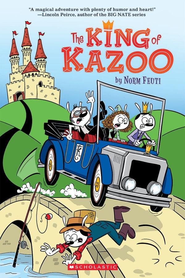 Norm Feuti - The King of Kazoo