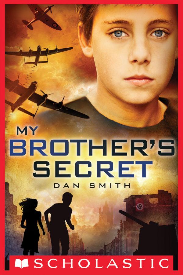 Dan Smith - My Brother's Secret