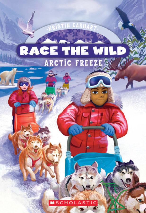 Kristin Earhart - Arctic Freeze