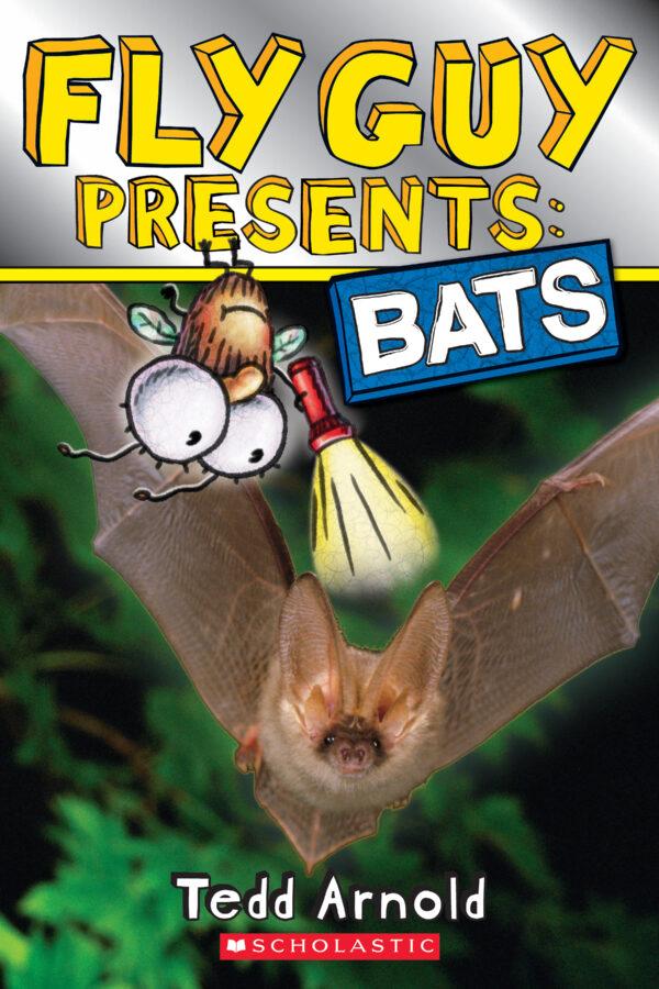 Tedd Arnold - Bats