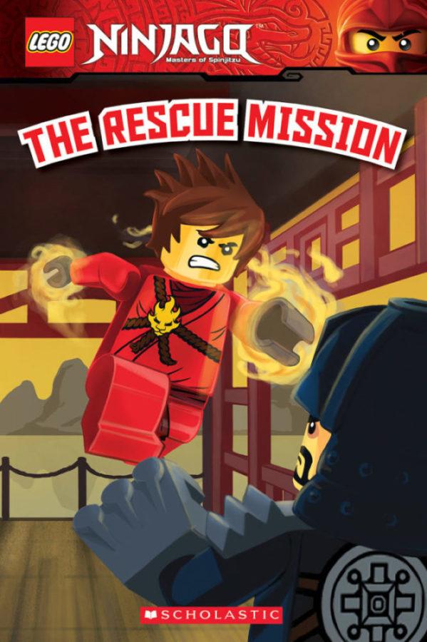 Kate Howard - The Rescue Mission