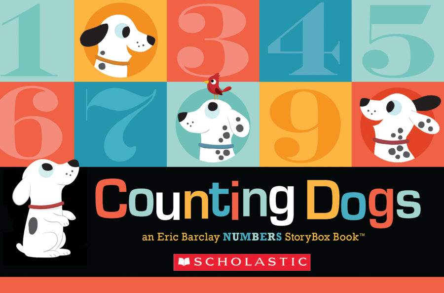 Eric Barclay - Counting Dogs