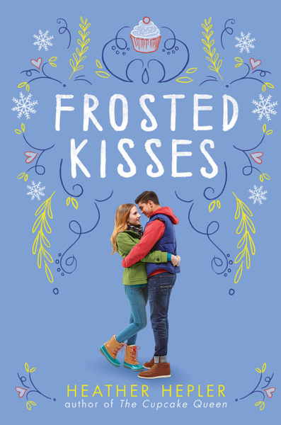 Heather Hepler - Frosted Kisses