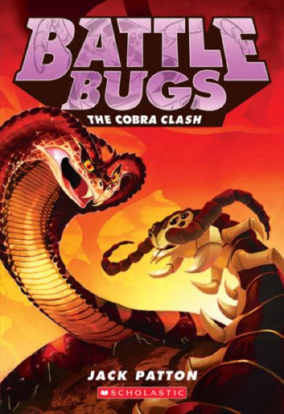 Jack Patton - The Cobra Clash