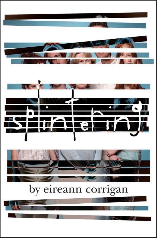 Eireann Corrigan - Splintering