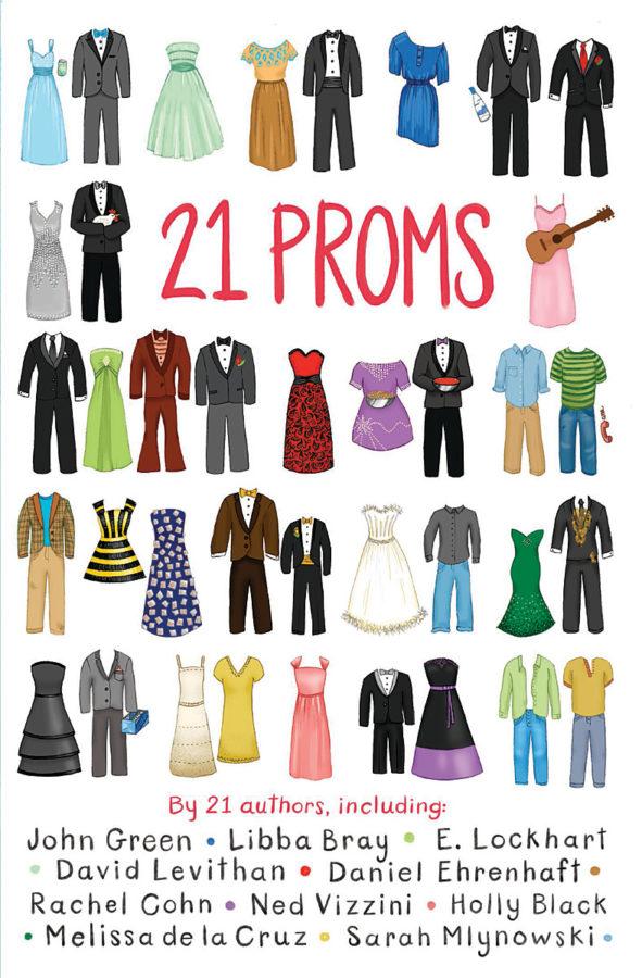Scholastic - 21 Proms