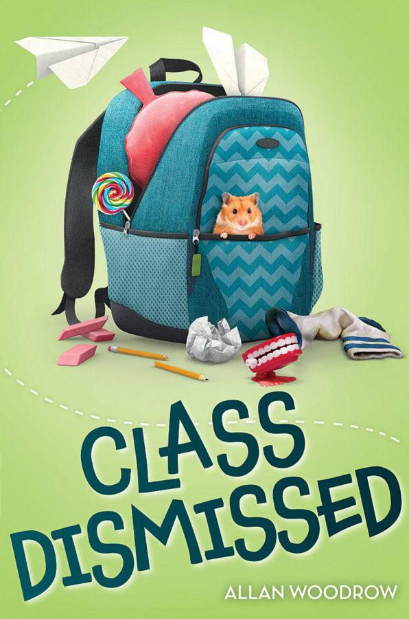 Allan Woodrow - Class Dismissed