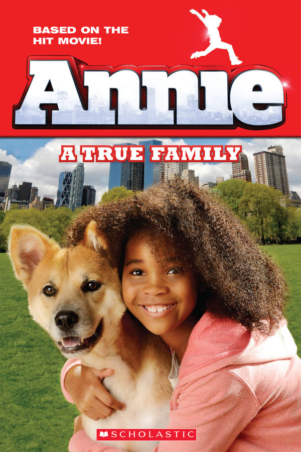 Calliope Glass - Annie: A True Family