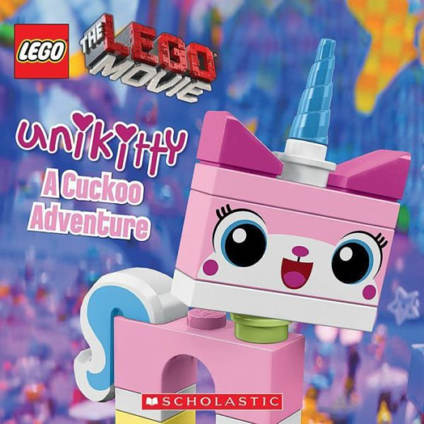 Samantha Brooke - LEGO The LEGO Movie: UniKitty: A Cuckoo Adventure