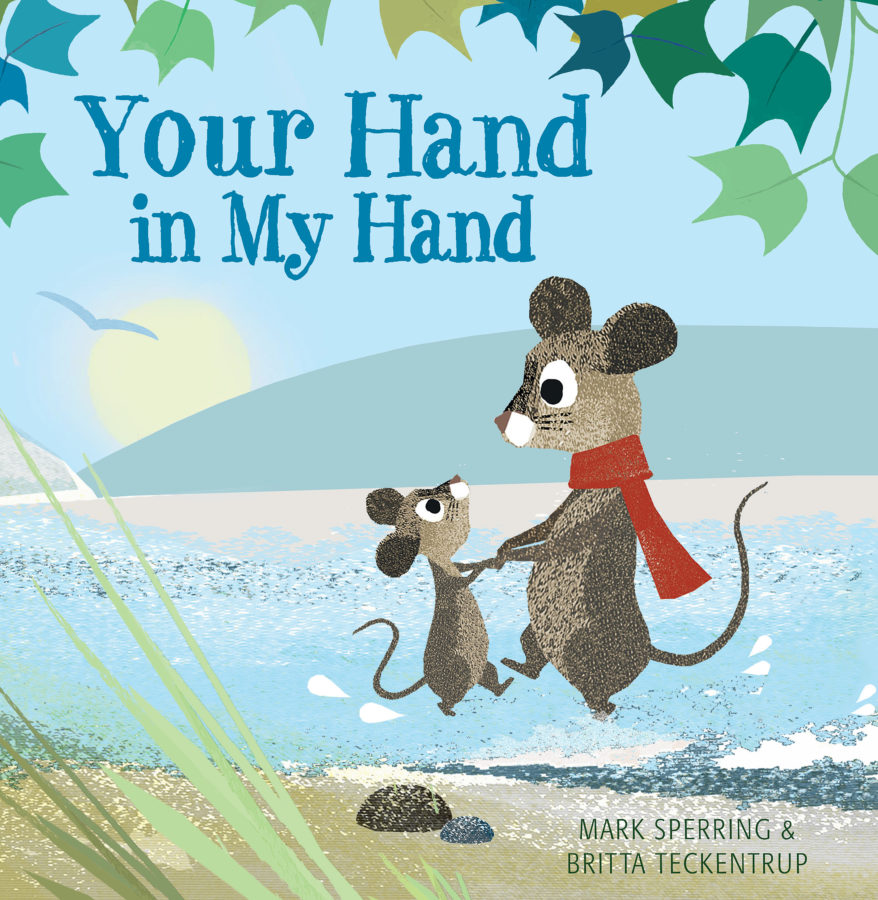 Mark Sperring - Your Hand in My Hand