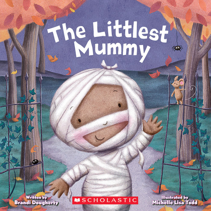 The Littlest Mummy