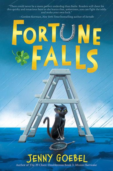 Jenny Goebel - Fortune Falls