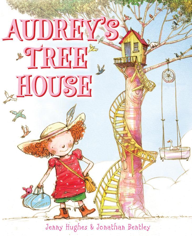 Jenny Hughes - Audrey's Tree House