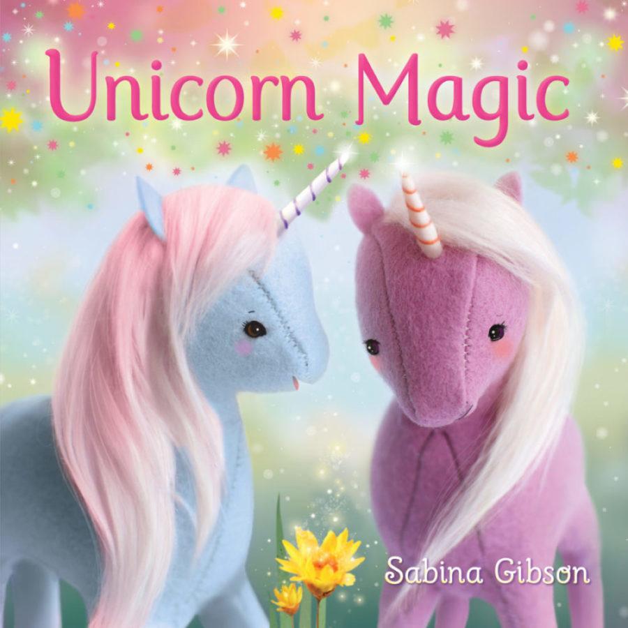 Sabina Gibson - Unicorn Magic