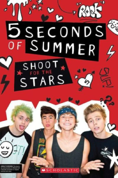 Mandy Archer - 5 Seconds of Summer: Shoot for the Stars