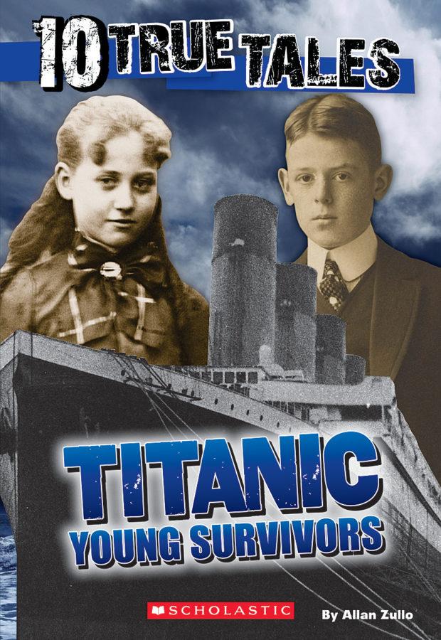Allan Zullo - Titanic