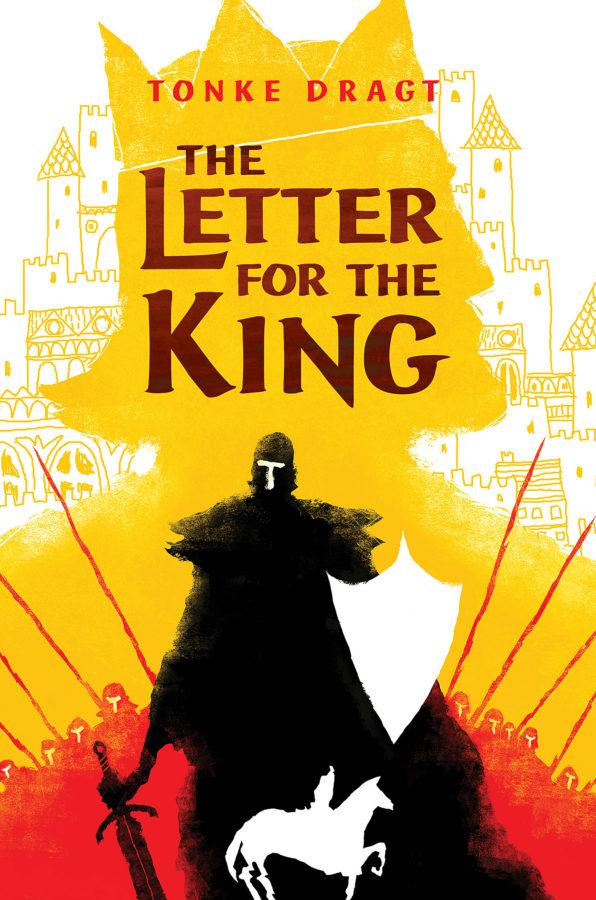 Tonke Dragt - The Letter for the King