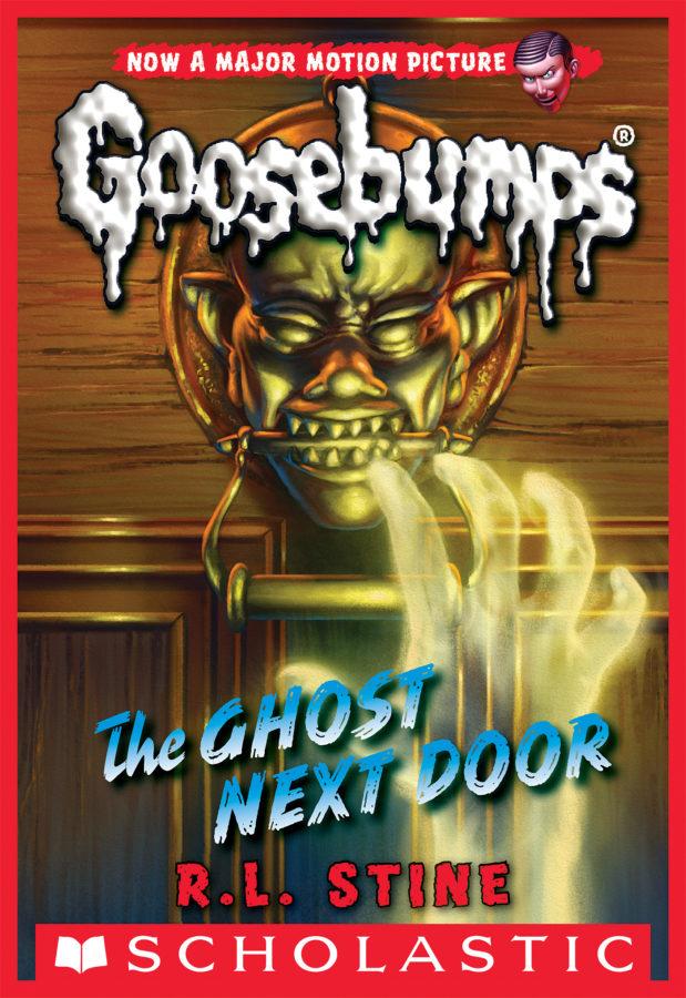 R. L. Stine - The Ghost Next Door