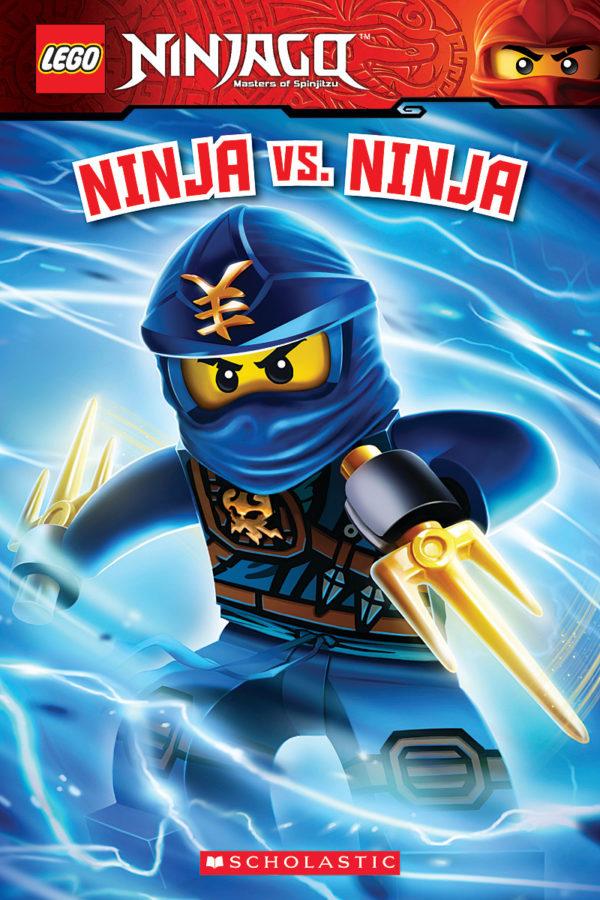 Kate Howard - Ninja vs. Ninja