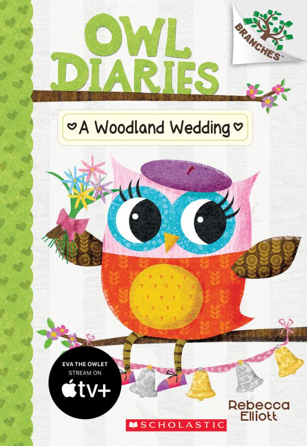 Rebecca Elliott - Woodland Wedding, A