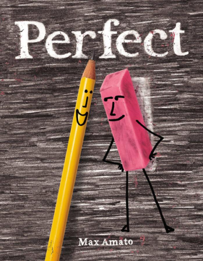 Max Amato - Perfect