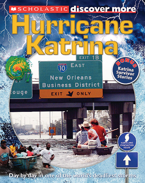 Sean Callery - Hurricane Katrina
