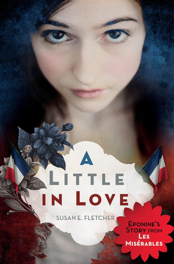 Susan E. Fletcher - A Little in Love