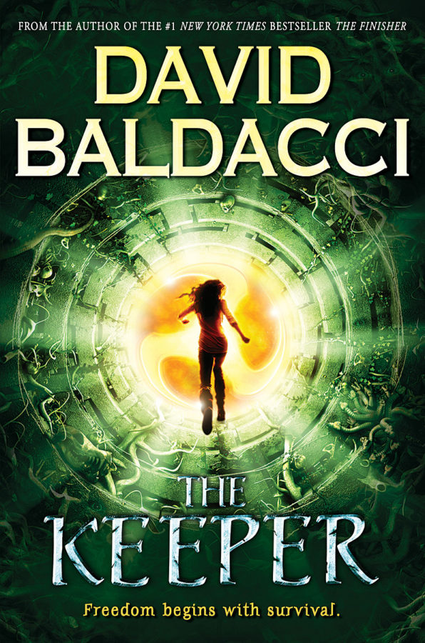 David Baldacci - Keeper, The