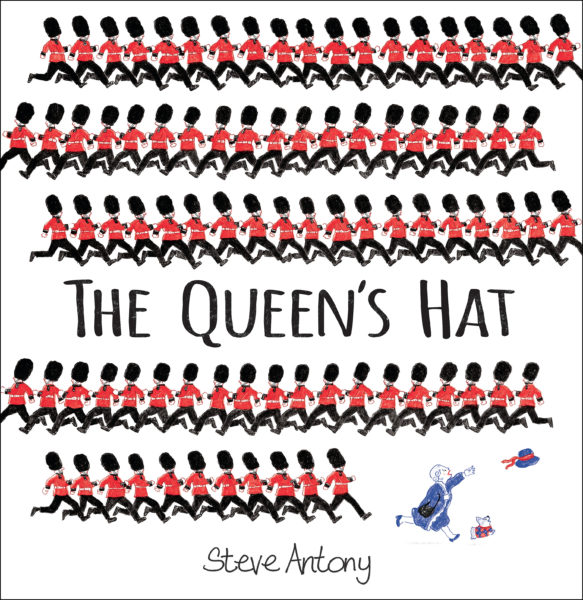 Steve Antony - The Queen's Hat