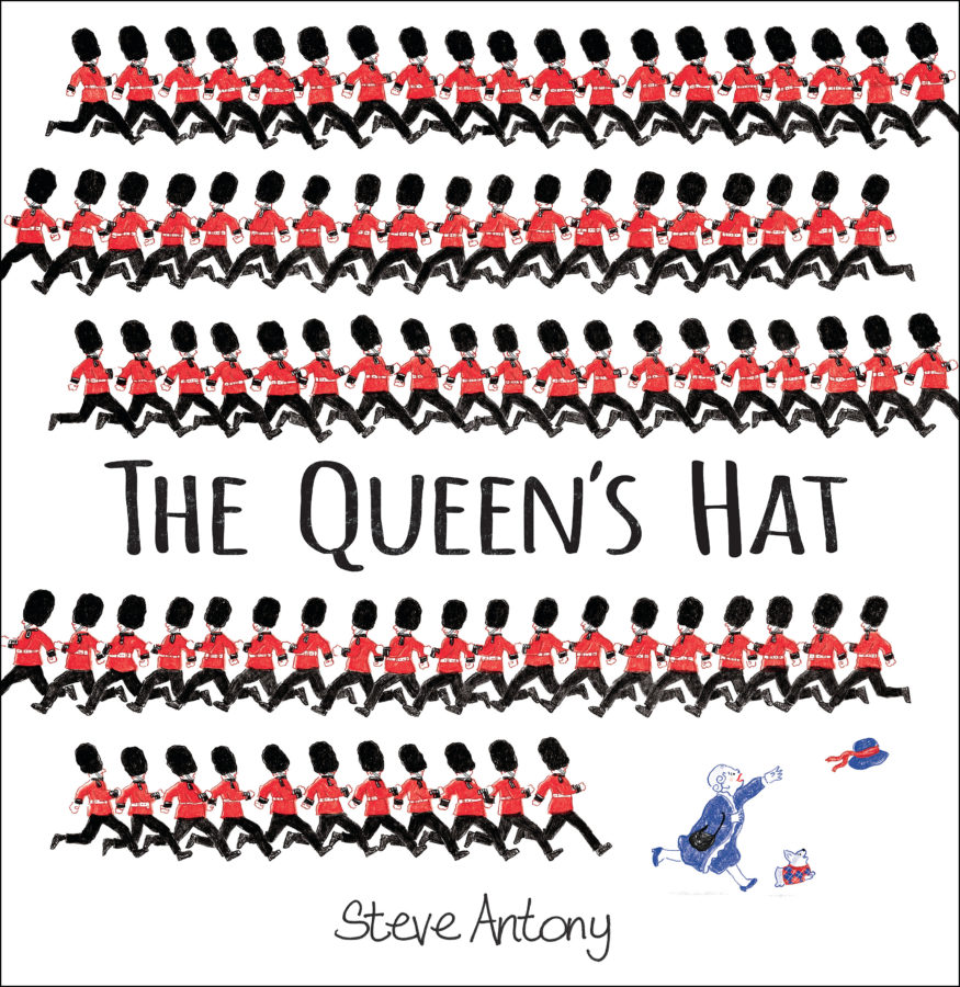 Steve Antony - Queen's Hat, The