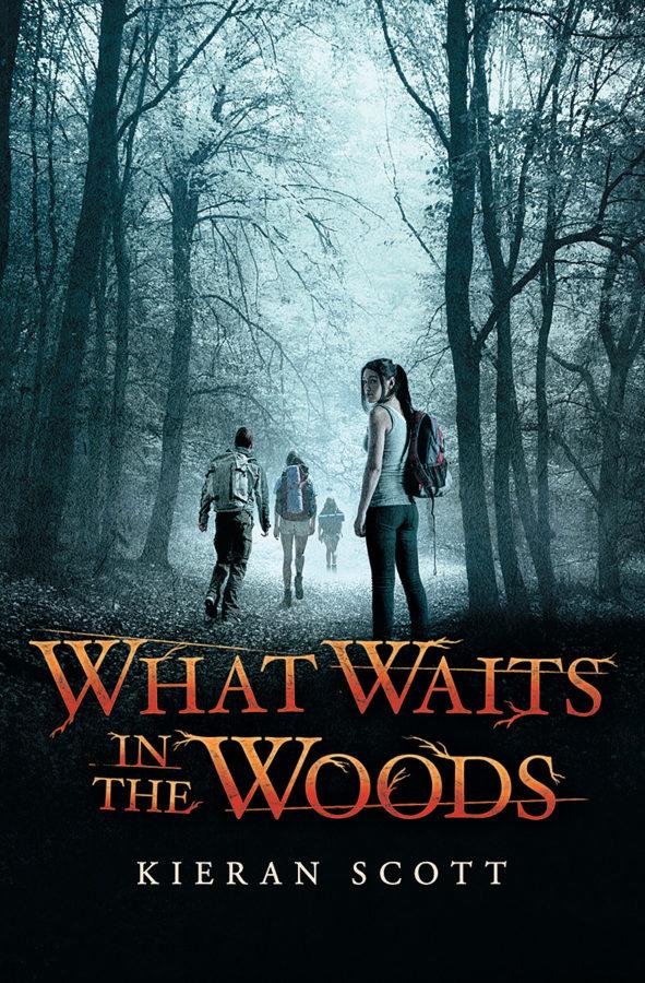 Kieran Scott - What Waits in the Woods