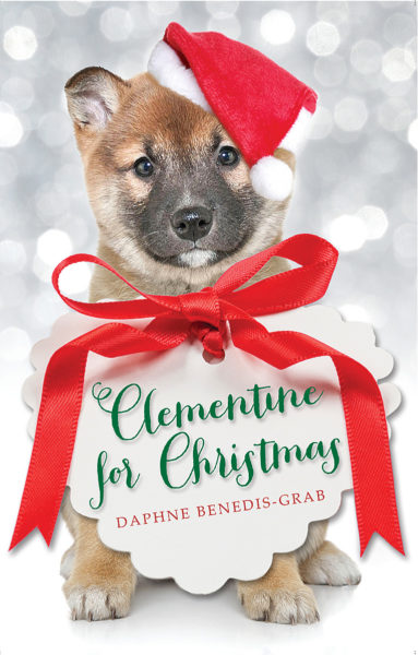 Daphne Benedis-Grab - Clementine for Christmas