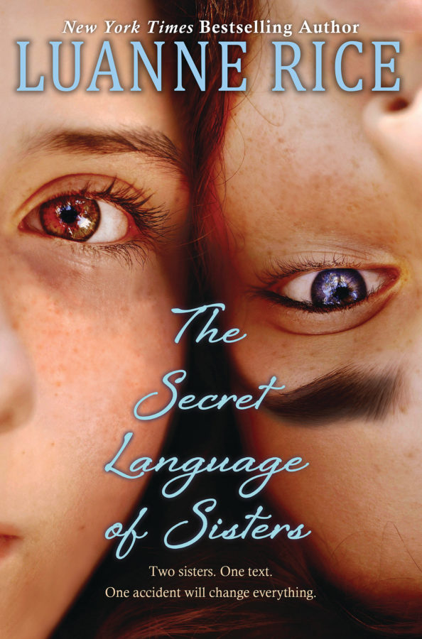 Luanne Rice - The Secret Language Of Sisters