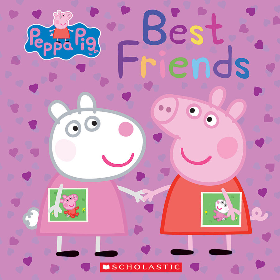 Scholastic - Best Friends