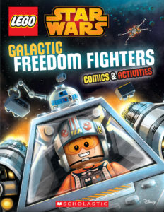 Galactic Freedom Fighters