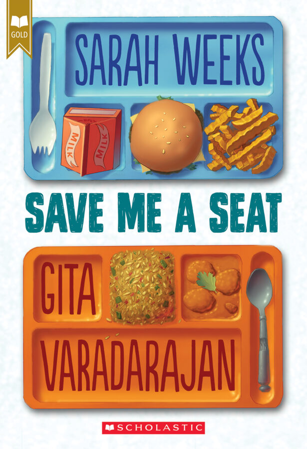 Gita Varadarajan - Save Me a Seat
