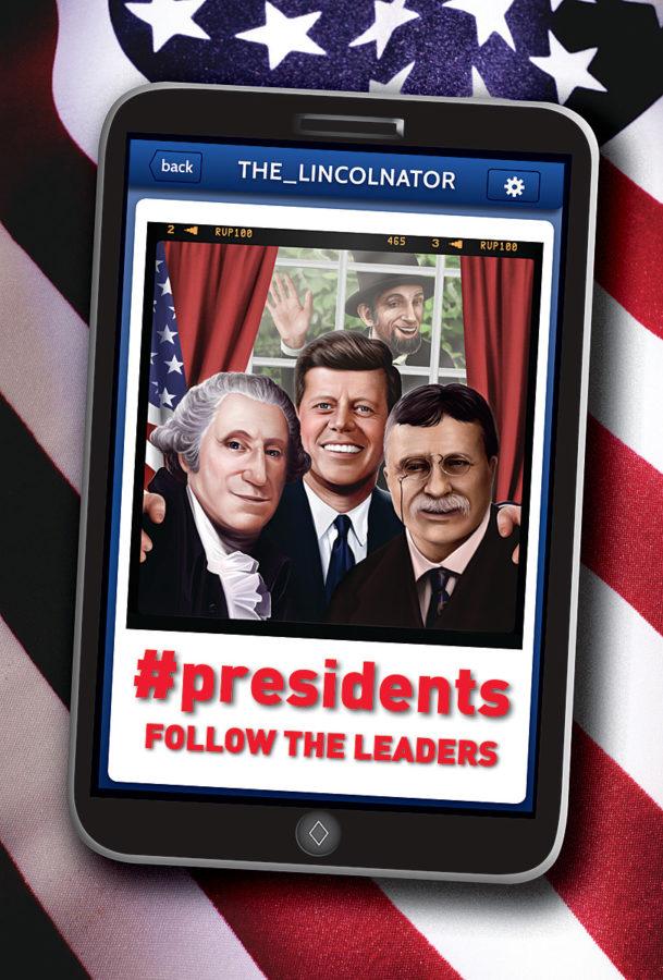 John Bailey Owen - #Presidents: Follow the Leaders