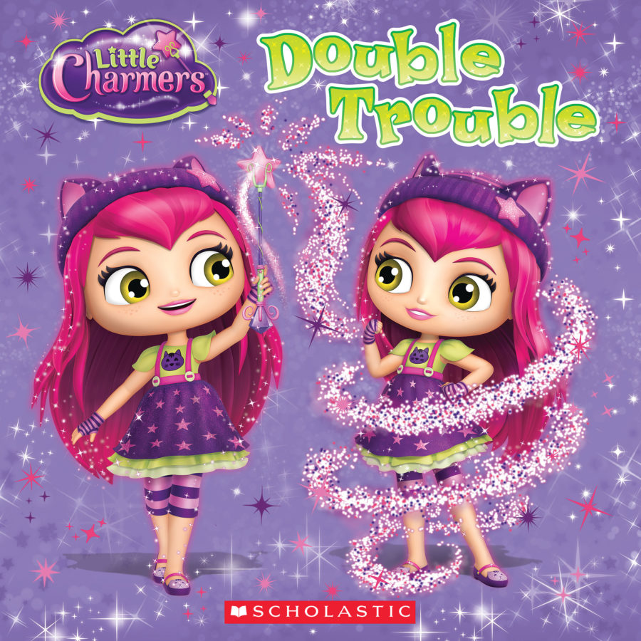 Jenne Simon - Little Charmers: Double Trouble