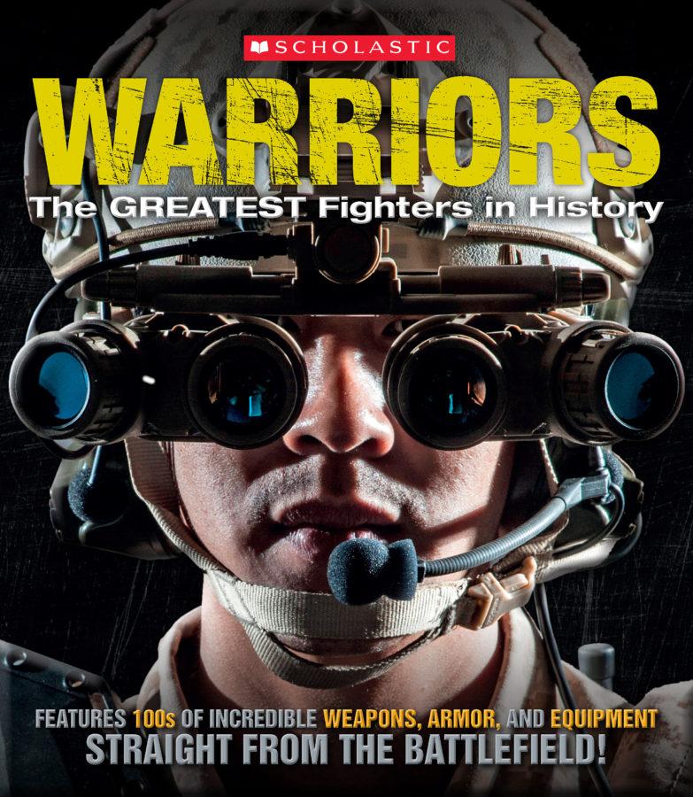 Sean Callery - Warriors